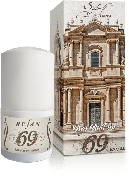 Deo Roll-on unisex