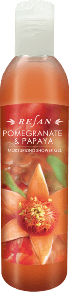 moisturizing shower gel