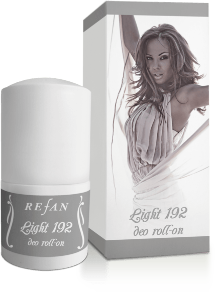 Refan deo roll-on
