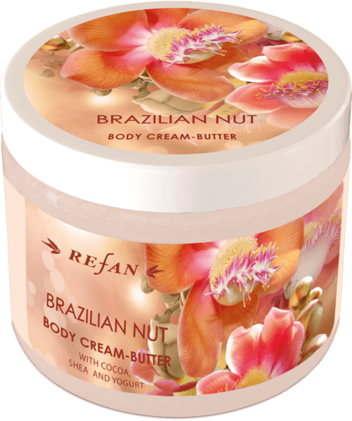 Body cream-butter
