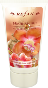Brazilian Nut Hand cream-butter