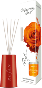 Moroccan Rose Home perfume