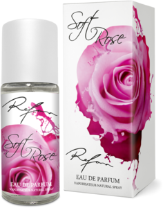 Soft Rose Parfemska voda
