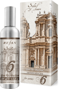 Refan 69 6 Eau De Parfum for women