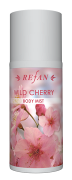 Wild Cherry Spray corporal
