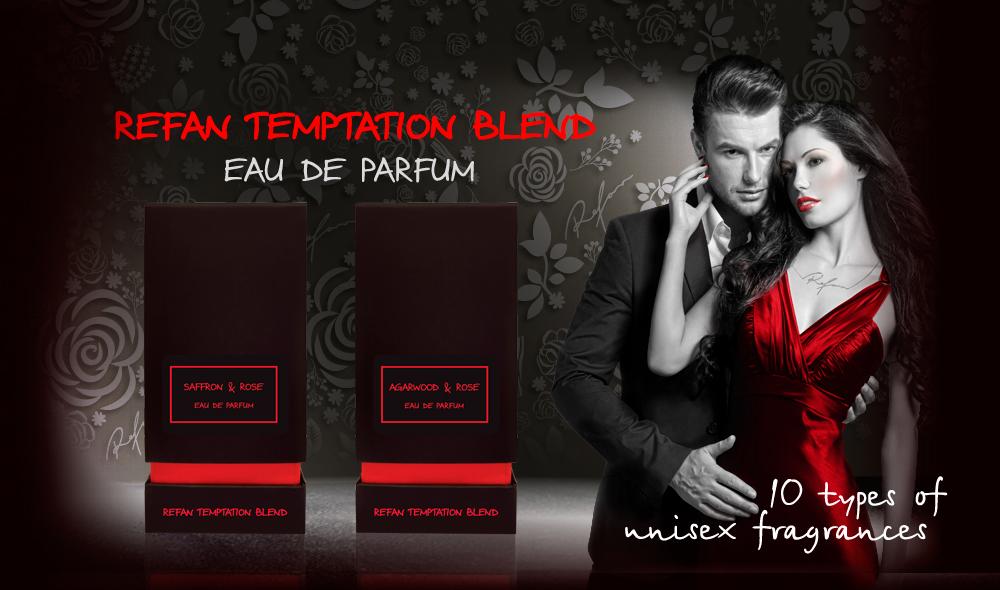 Perfumery and Cosmetics - Refan b22953d0890