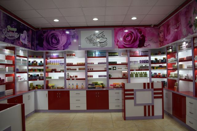 A new shop with the products of REFAN opened in the capital of Afghanistan