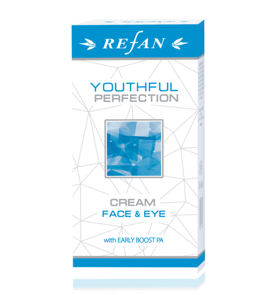 FACE AND EYE CREAM