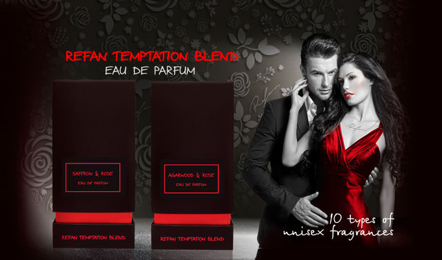 Unisex fragrances - a modern trend in the world of perfumes