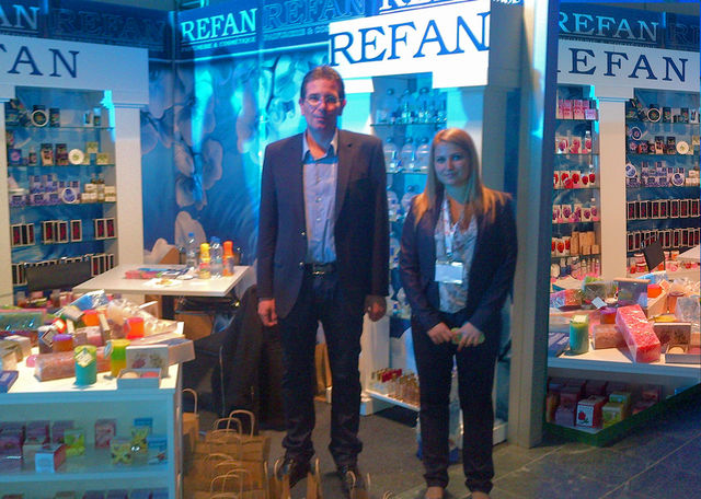 Refan Bulgaria presented it franchise concept in Zagreb, Croatia!