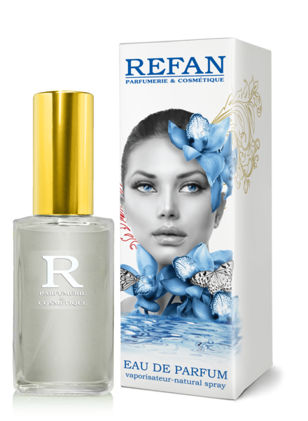 50 ml Parfum-Flakon RONE