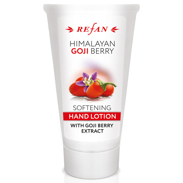 SOFTENING HAND LOTION