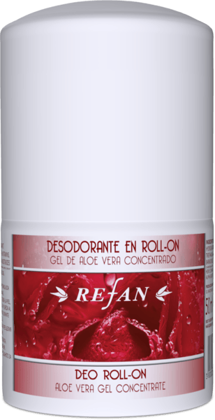 Deo roll-on