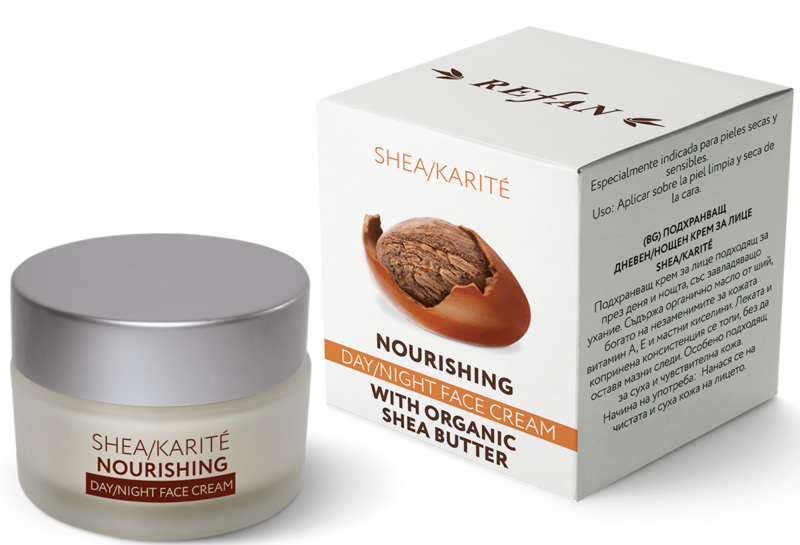 Nourishing  day/night face cream