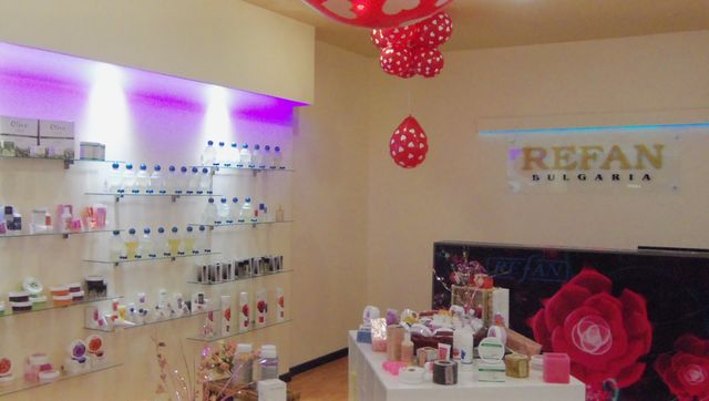 REFAN with a new boutique in Colombia