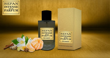 REFAN INTENSE eau de PARFUM For WOMEN REFAN INTENSE eau de PARFUM WOMEN 335