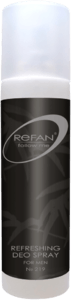 Refan Follow Me DEO SPRAY REFRESCANTE REFAN FOLLOW ME PARA HOMENS