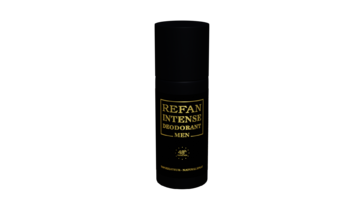 REFAN INTENSE DEODORANT For men
