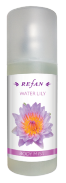 WATER LILY SERIES BODY MIST