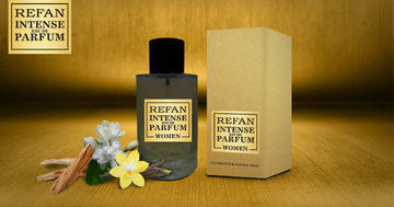 REFAN INTENSE eau de PARFUM For WOMEN REFAN INTENSE eau de PARFUM WOMEN 173