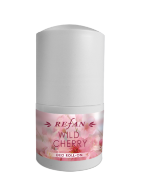 Wild Cherry DEO ROLL-ON