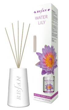WATER LILY SERIES HOME PERFUME