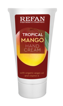 Hand cream Tropical Mango