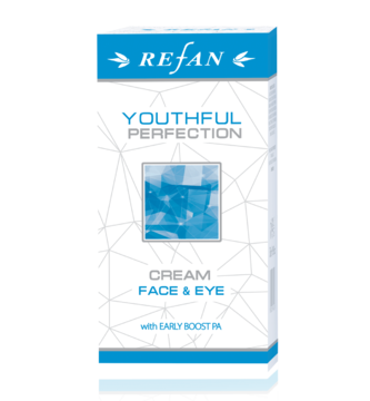 YOUTHFUL PERFECTION FACE AND EYE CREAM
