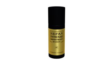 REFAN INTENSE DEODORANT For women
