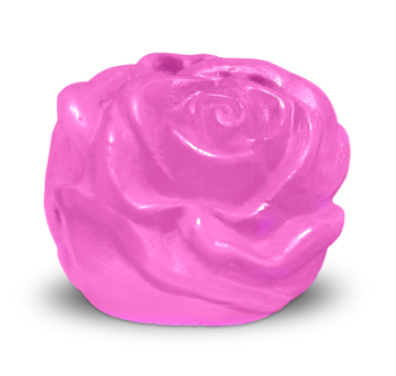 Soaps Specialized soaps HANDMADE GLYCERIN SOAP ROSE BLOSSOM