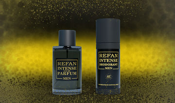 REFAN INTENSE eau de PARFUM For men