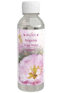 Rosa Damascena Rose water