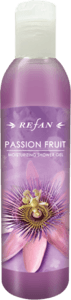 Passion fruit moisturizing shower gel