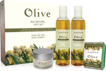 Olive Series Pack de regalo