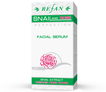 SNAIL AND ROSE PERFECTION Facial serum