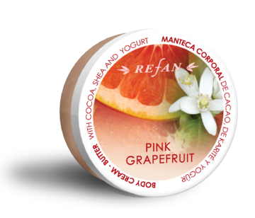 Pink Grapefruit Крем-масло для тела