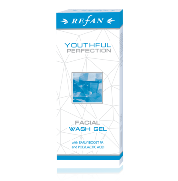 YOUTHFUL PERFECTION FACIAL WASH GEL