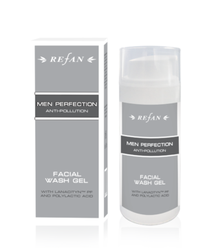 MEN PERFECTION FACIAL WASH GEL