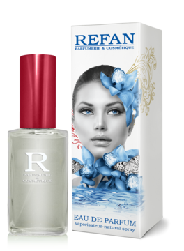 Pribor REFAN Bočica Refan Spray bottle  Rone 50 ml