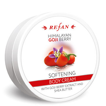 HIMALAYAN GOJI BERRY SOFTENING  BODY CREAM