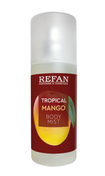 Body mist Tropical Mango