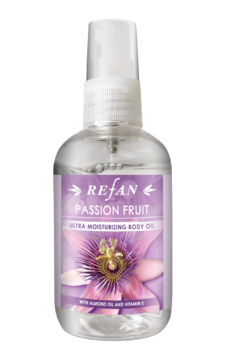 Passion fruit Óleo corporal ultra-hidratante Passion Fruit Refan