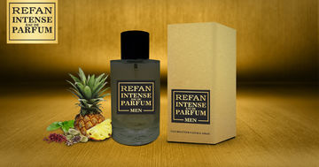 REFAN INTENSE eau de PARFUM For men REFAN INTENSE eau de PARFUM MEN 264