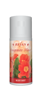 Pomegranate Flower Spray corporal