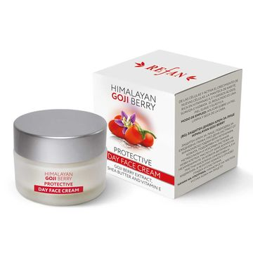 HIMALAYAN GOJI BERRY PROTECTIVE DAY FACE CREAM
