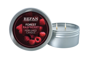 Perfumed Forest Raspberry
