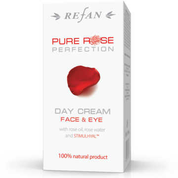 DAY CREAM FACE AND EYE