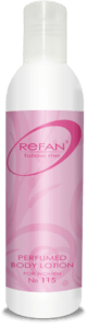 Refan Follow Me Perfumed body lotion Refan Follow Me