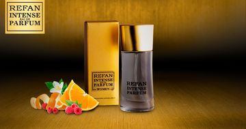 REFAN INTENSE eau de PARFUM For WOMEN