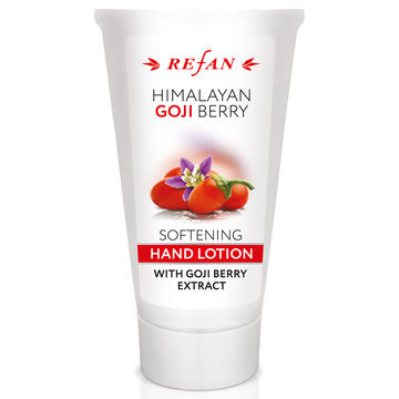HIMALAYAN GOJI BERRY SOFTENING HAND LOTION